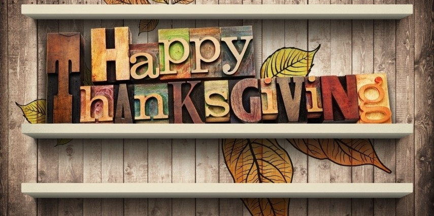 Happy Thanksgiving from Controller Gear by Marketing Instincts